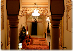 The Grand Haveli and Resort - Village safari/ Jeep safari Nawalgarh Shekhawati, Best holiday stay hotel in Nawalgarh, Royal wedding in heritage hotel Shekhawati
